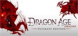 Banner artwork for Dragon Age: Origins - Ultimate Edition.