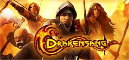 Banner artwork for Drakensang.