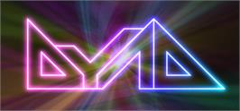 Banner artwork for Dyad.