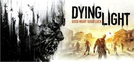 Banner artwork for Dying Light.