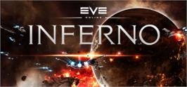 Banner artwork for EVE Online: Inferno.