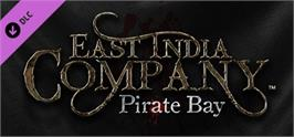 Banner artwork for East India Company: Pirate Bay.
