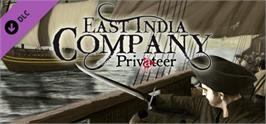 Banner artwork for East India Company: Privateer.
