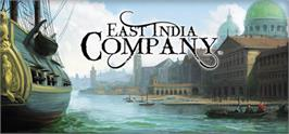 Banner artwork for East India Company.