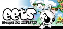 Banner artwork for Eets.