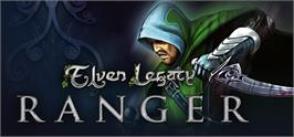 Banner artwork for Elven Legacy: Ranger.