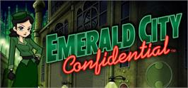 Banner artwork for Emerald City Confidential.