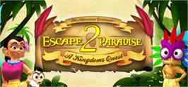 Banner artwork for Escape From Paradise 2.