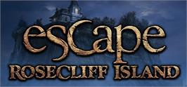 Banner artwork for Escape Rosecliff Island.
