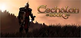 Banner artwork for Eschalon: Book I.