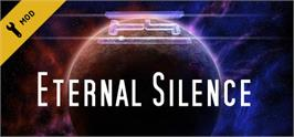Banner artwork for Eternal Silence.