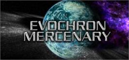 Banner artwork for Evochron Mercenary.