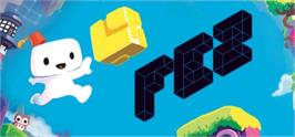 Banner artwork for FEZ.