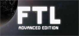 Banner artwork for FTL: Faster Than Light.