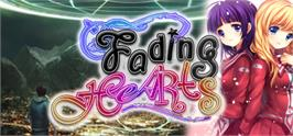 Banner artwork for Fading Hearts.