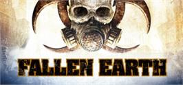 Banner artwork for Fallen Earth Free2Play.