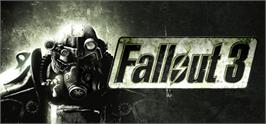 Banner artwork for Fallout 3.