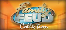 Banner artwork for Family Feud Collection.