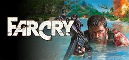 Banner artwork for Far Cry®.
