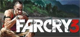Banner artwork for Far Cry 3.