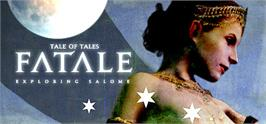 Banner artwork for Fatale.