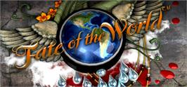 Banner artwork for Fate of the World.