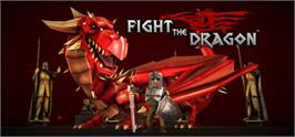 Banner artwork for Fight The Dragon.