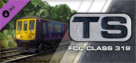 Banner artwork for First Capital Connect Class 319 EMU Add-On.