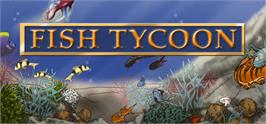 Banner artwork for Fish Tycoon.