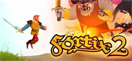 Banner artwork for Fortix 2.