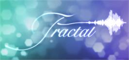 Banner artwork for Fractal: Make Blooms Not War.