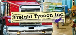 Banner artwork for Freight Tycoon Inc..