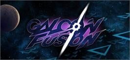 Banner artwork for Galcon Fusion.
