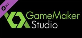 Banner artwork for GameMaker: Studio HTML5.