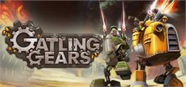 Banner artwork for Gatling Gears.