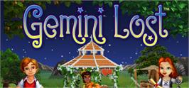 Banner artwork for Gemini Lost.