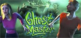 Banner artwork for Ghost Master®.