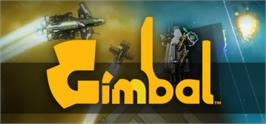 Banner artwork for Gimbal.