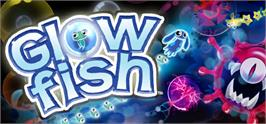 Banner artwork for Glowfish.