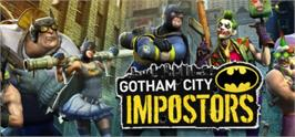 Banner artwork for Gotham City Impostors Free to Play.