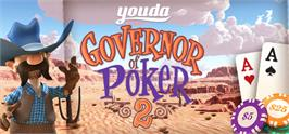 Banner artwork for Governor of Poker 2.