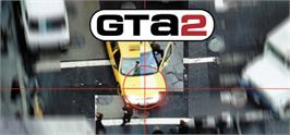 Banner artwork for Grand Theft Auto 2.