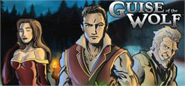 Banner artwork for Guise Of The Wolf.