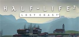Banner artwork for Half-Life 2: Lost Coast.