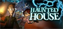 Banner artwork for Haunted House.