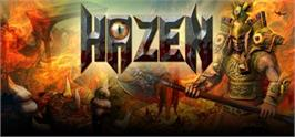 Banner artwork for Hazen: The Dark Whispers.