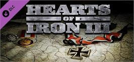 Banner artwork for Hearts of Iron III: Soviet Infantry Pack DLC.