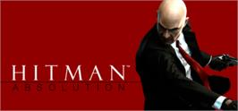 Banner artwork for Hitman: Absolution.