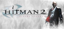 Banner artwork for Hitman 2: Silent Assassin.