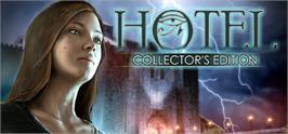 Banner artwork for Hotel Collectors Edition.